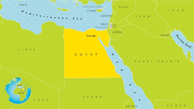 Egypt Country Profile National Geographic Kids