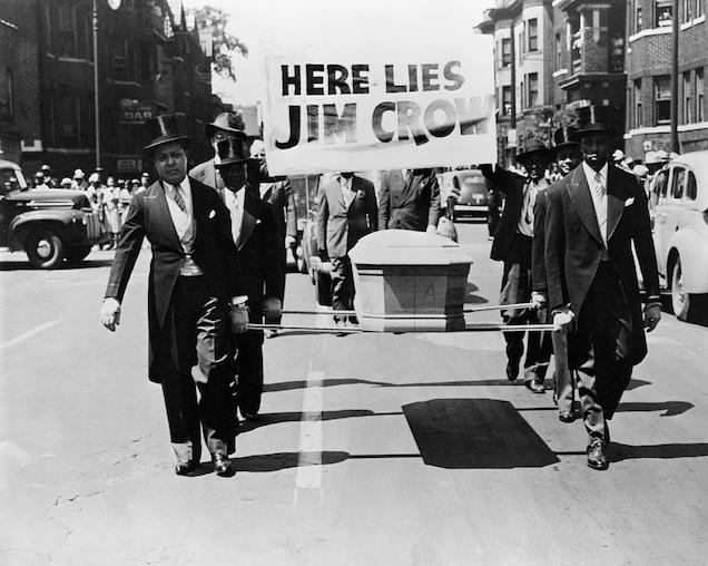 Who Was Jim Crow