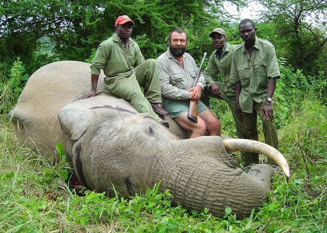 POLL: Is Trophy Hunting Helping Save African Elephants?