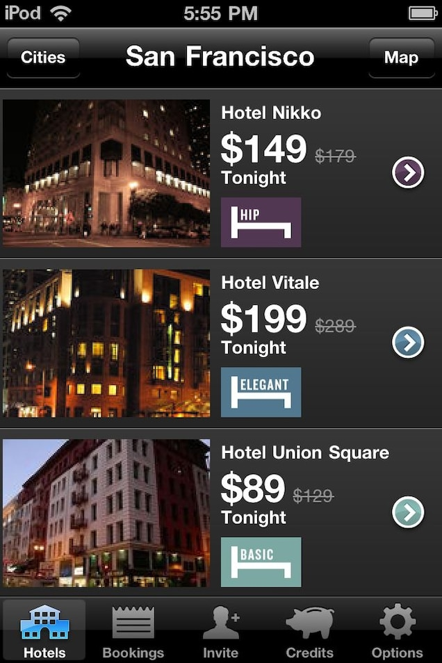 Travel Tech Snatch Last Minute Hotel Deals With This App