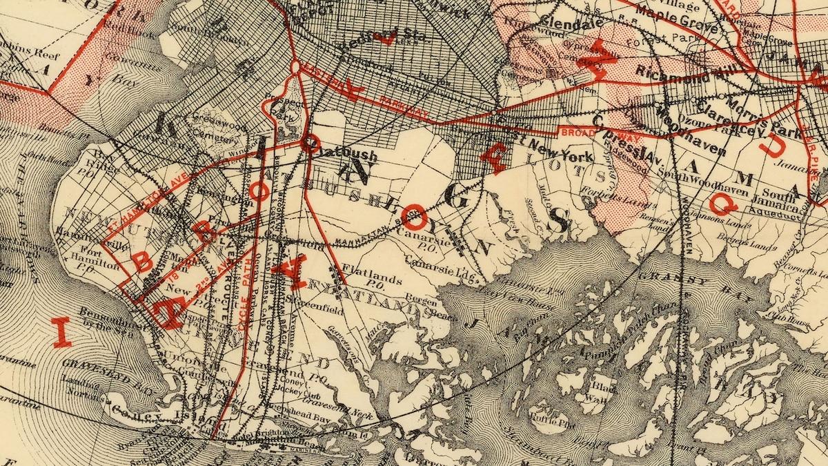 Smashing Maps cover image
