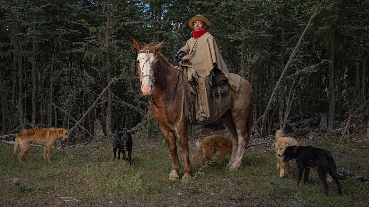 In Patagonia, these cowboys are expert guides to a wild land