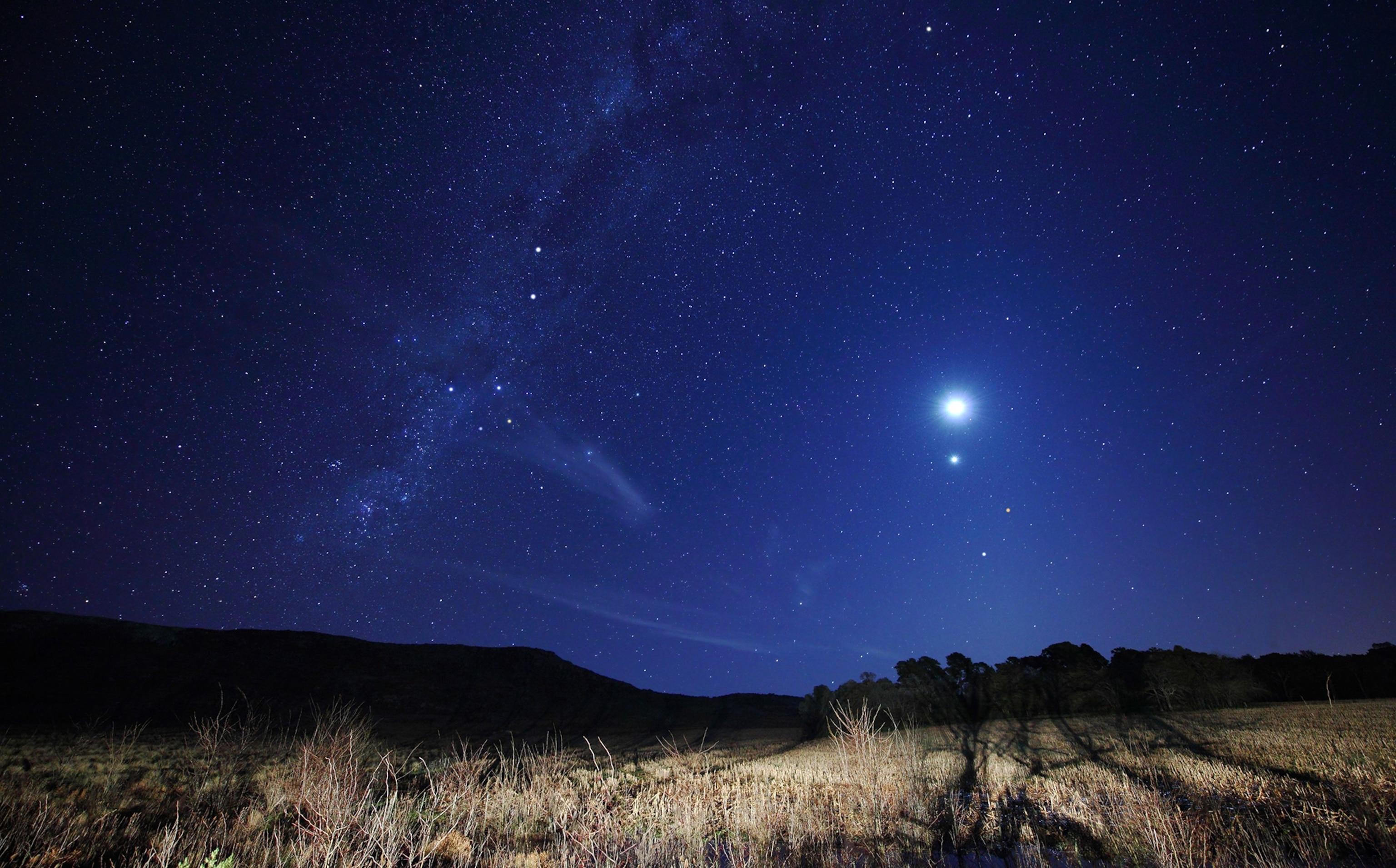 Venus on October 29 in the Sky   TrendPickle