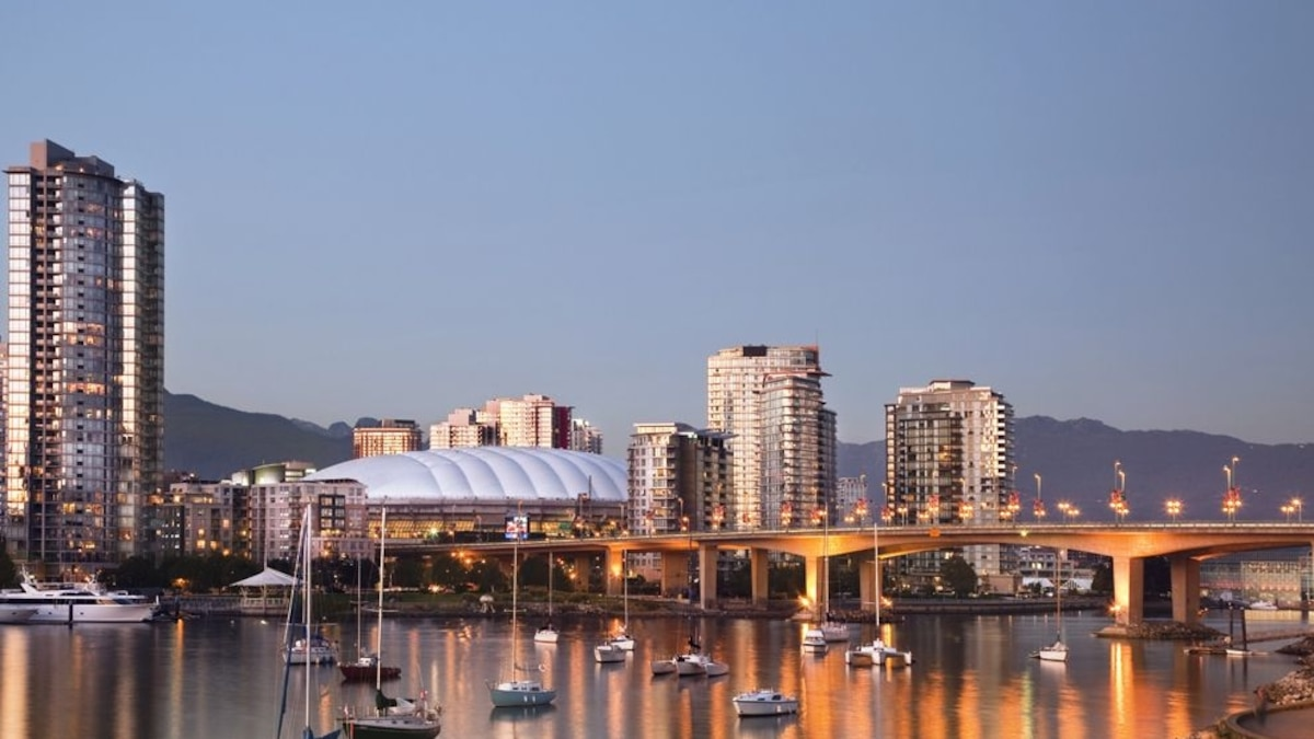 Free Things to Do in Vancouver -- National Geographic