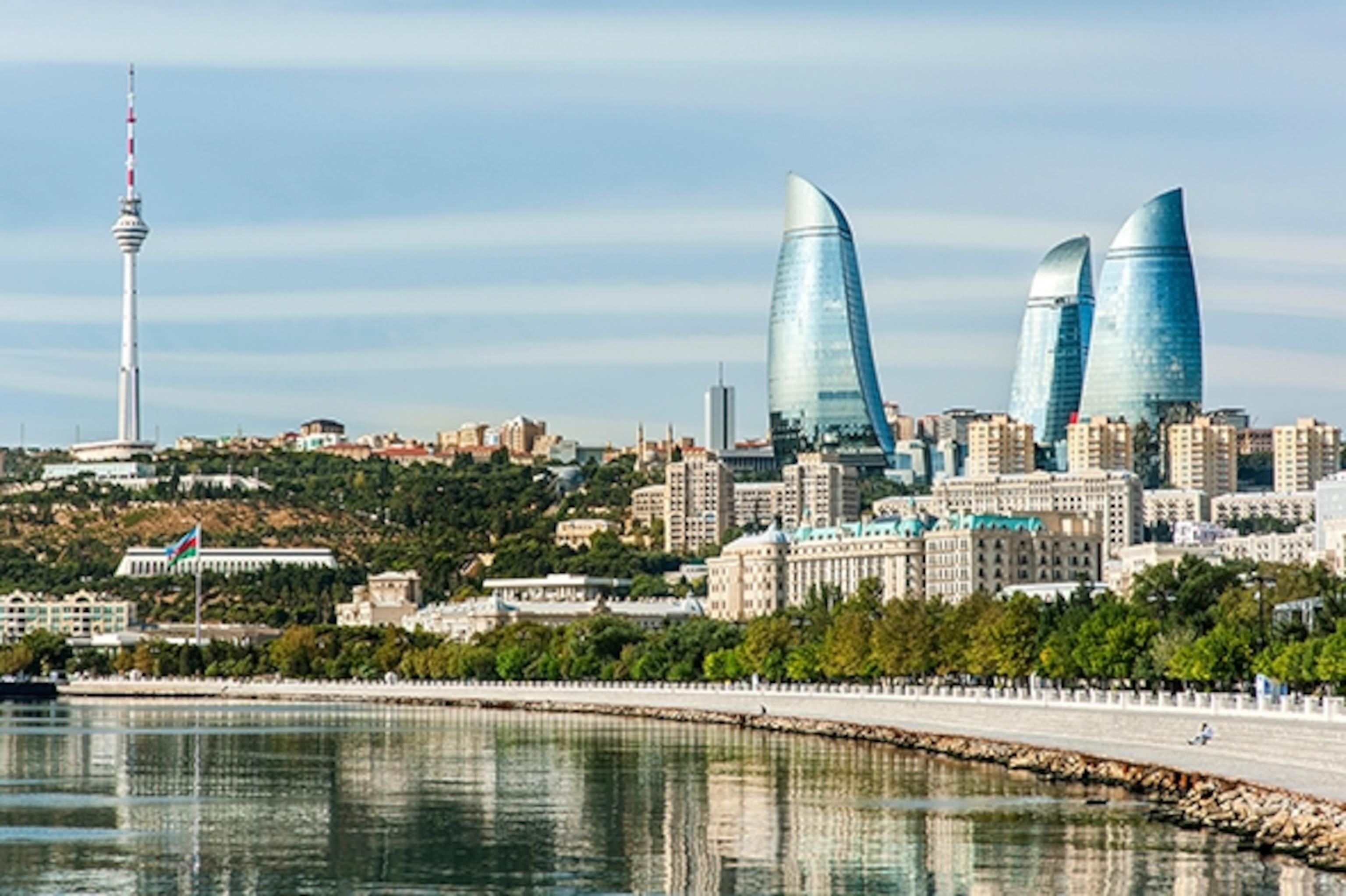 Sabina S Baku Azerbaijan