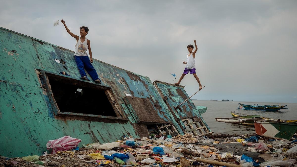 Inside the controversial world of slum tourism