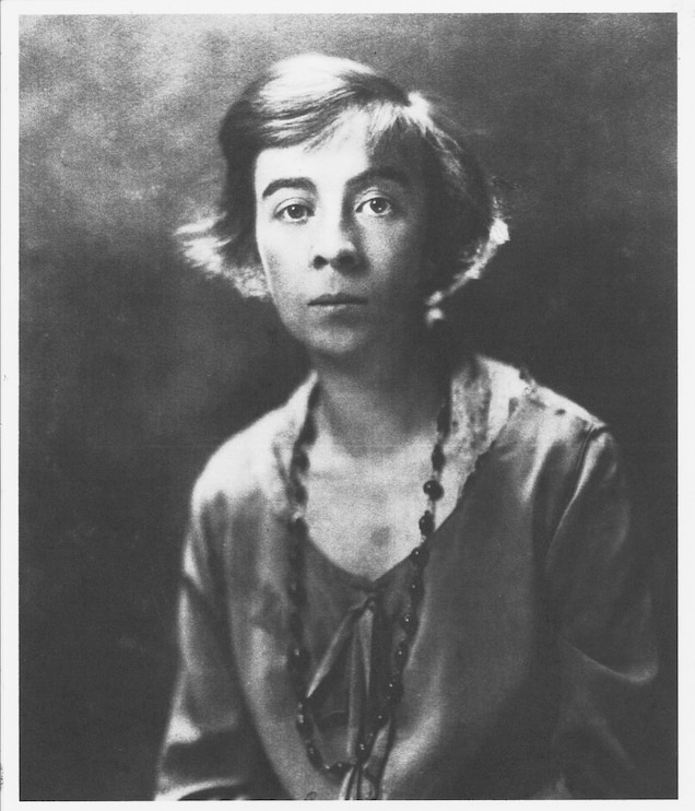 <p>Ruth Hale (1887 - 1934) was a writer and women's rights activist who founded the Lucy Stone League in 1921 to campaign for women's right to retain and legally use their maiden names.</p>