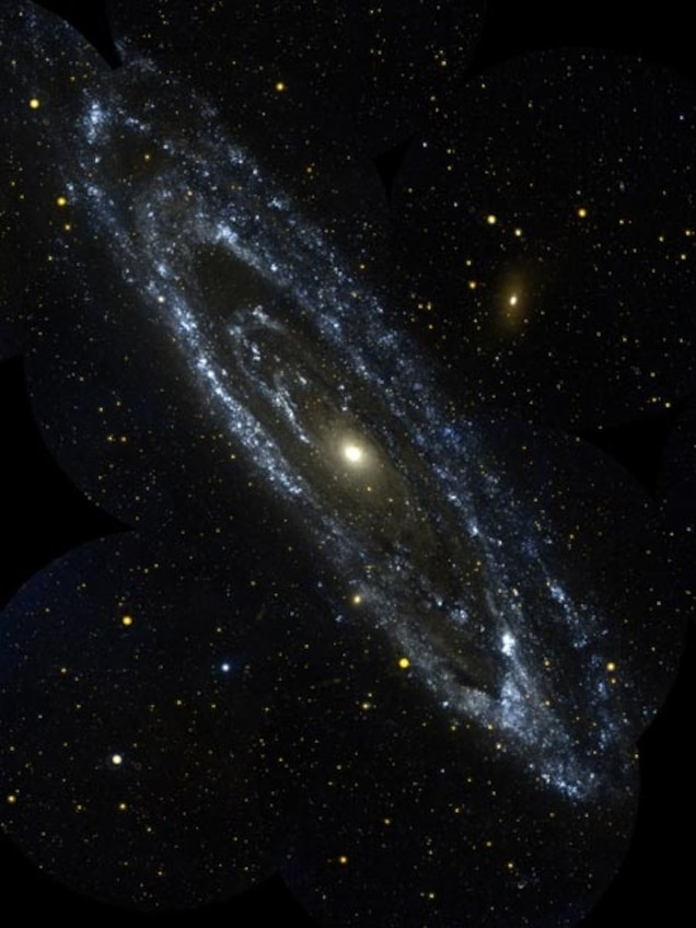 Galaxies Facts And Information