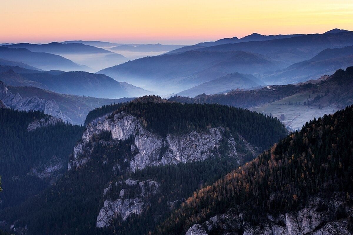 European Parks—Mountains -- National Geographic