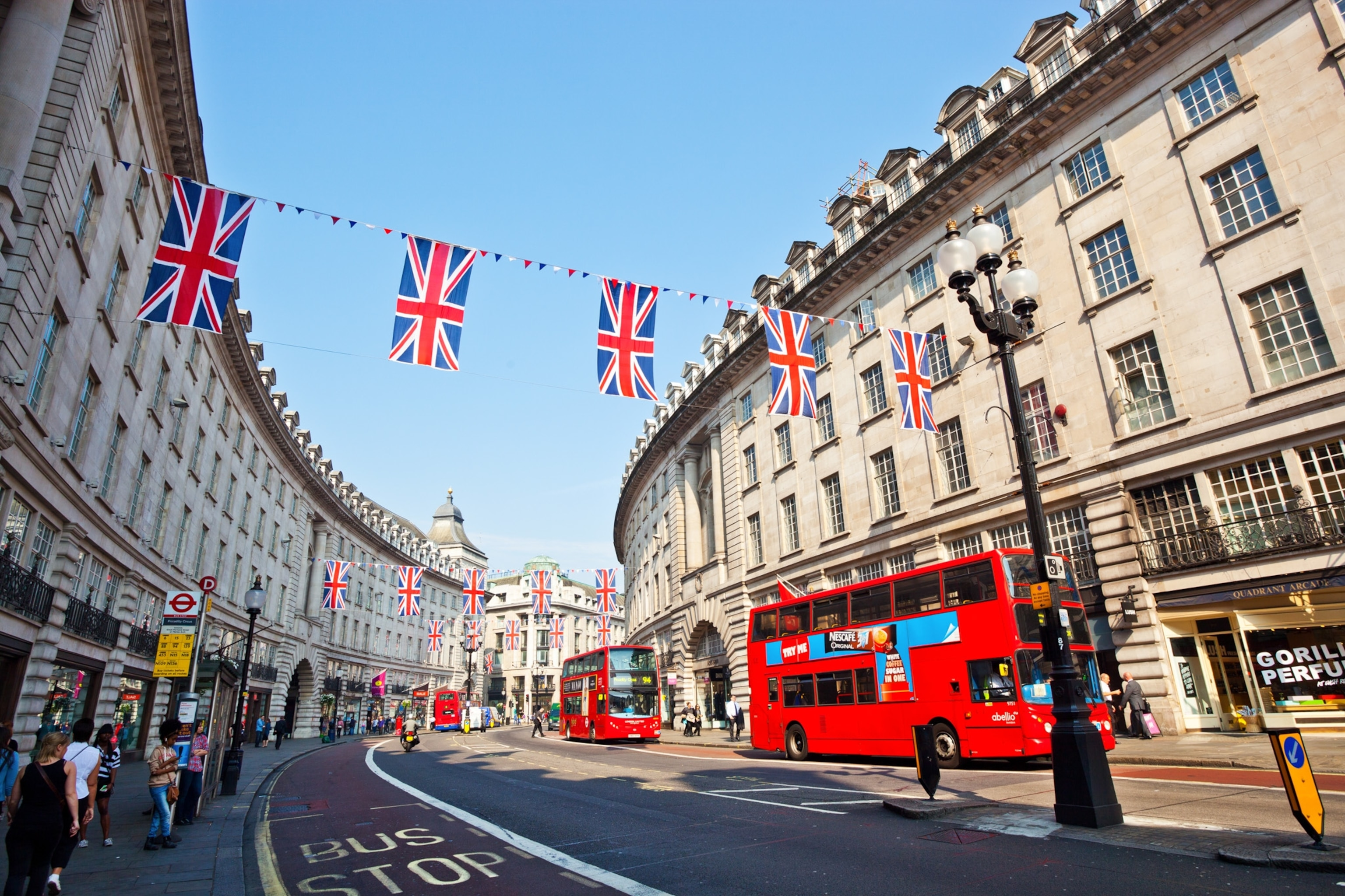 When to Go and Other Fast Facts for London, England