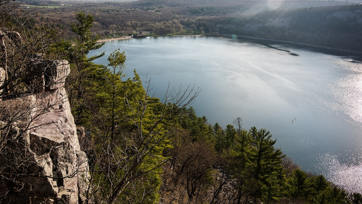 Discovering an unexpected wilderness on Wisconsin's Ice Age Trail