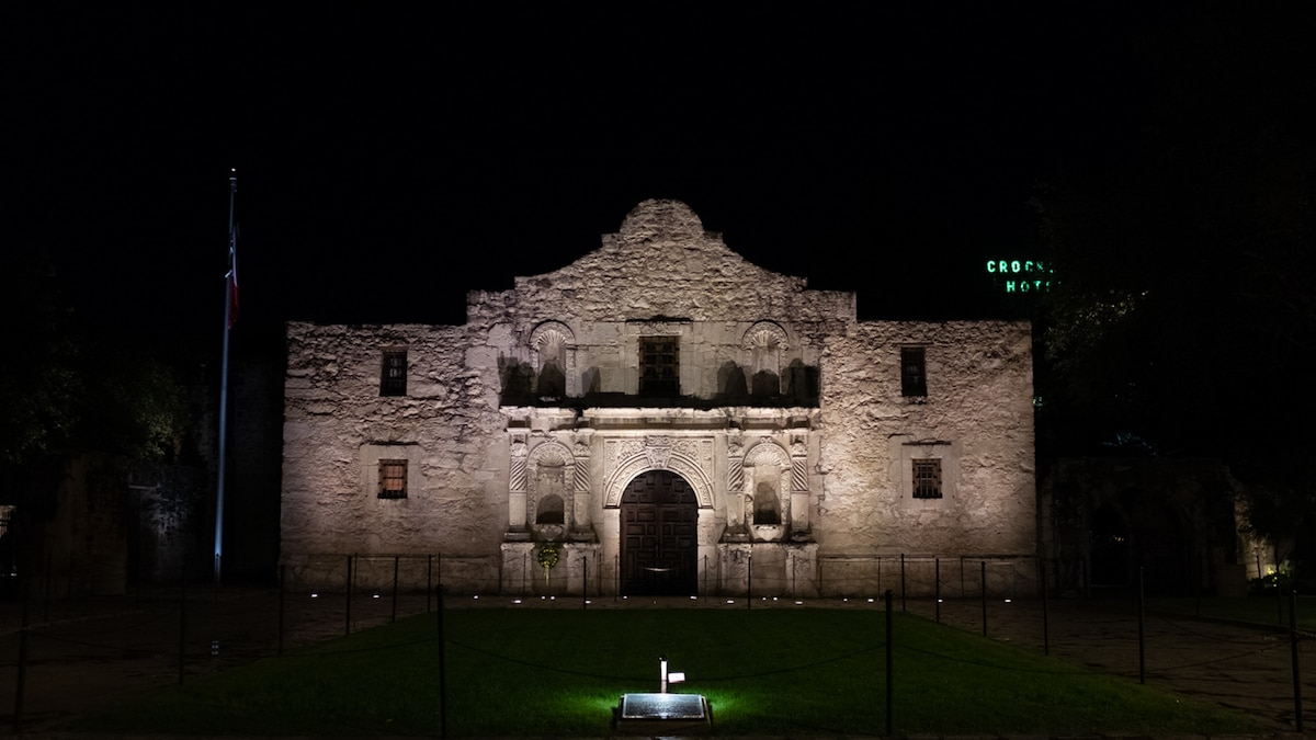 Remember the Alamo? A battle brews in Texas over history versus lore