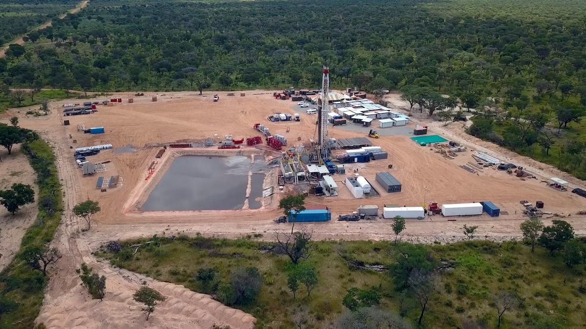 U.S. concerns grow over oil exploration in the Okavango region