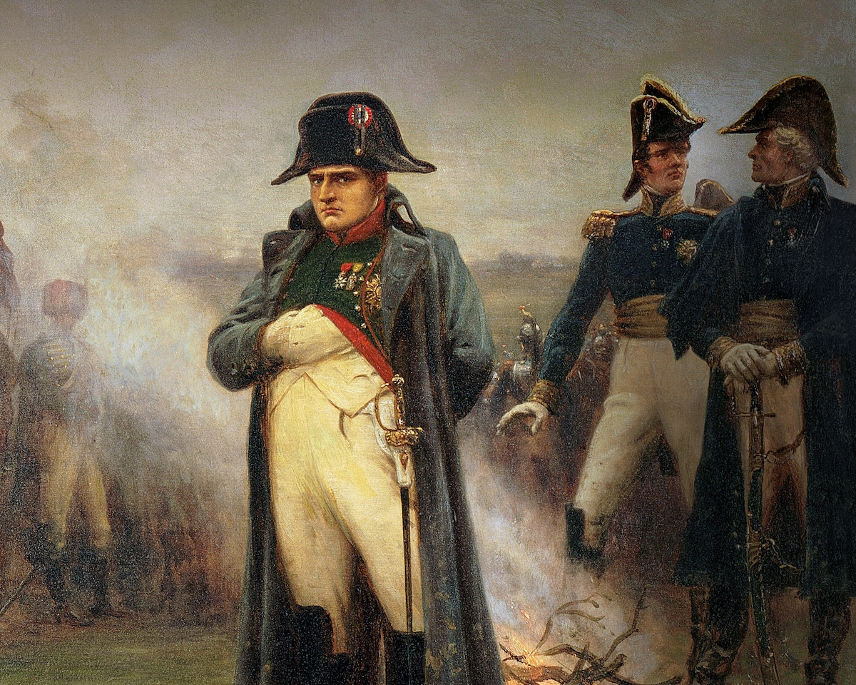 Napoleon lost the Battle of Waterloo—here's why