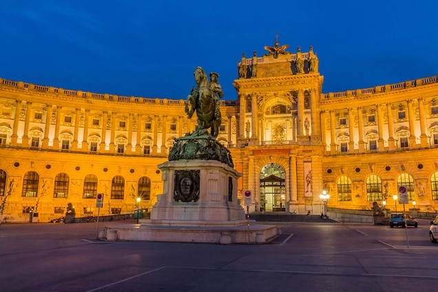"""<p>Perched on the Danube River, the Baroque castles and gardens of Vienna reveal its long, rich history as capital of the Austro-Hungarian Empire. The city has also been recognized as the musical capital of Europe since the 16th century, housing the likes of Mozart, Beethoven, and Schubert.</p> <p>In 2017, the city was inscribed World Heritage in Danger due to high-rise constructions in the Austrian capital. """"The Committee regrets that the Vienna Ice-Skating Club—Intercontinental Hotel project fails to comply fully with previous Committee decisions, notably concerning the height of new constructions, which will impact adversely the outstanding universal value of the site,"""" UNESCO said in a <a href=""""https://whc.unesco.org/en/news/1684/"""" target=""""_blank"""">press release</a>.</p>"""