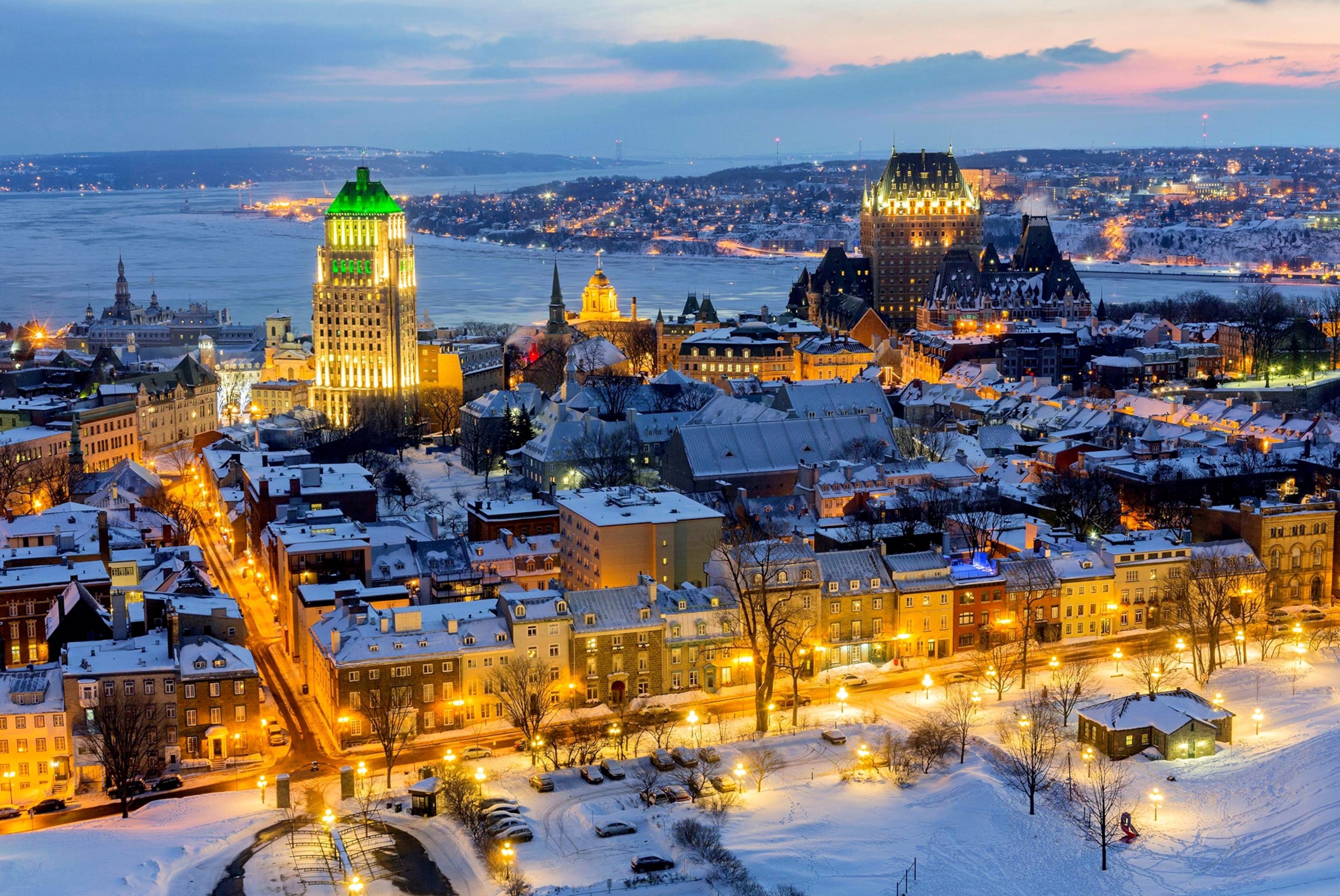 Quebec dating site 2021)
