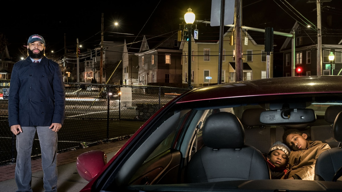 For Black motorists, a never-ending fear of being stopped