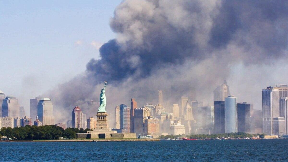 Hazardous 9/11 Dust Made Newborn Babies Smaller