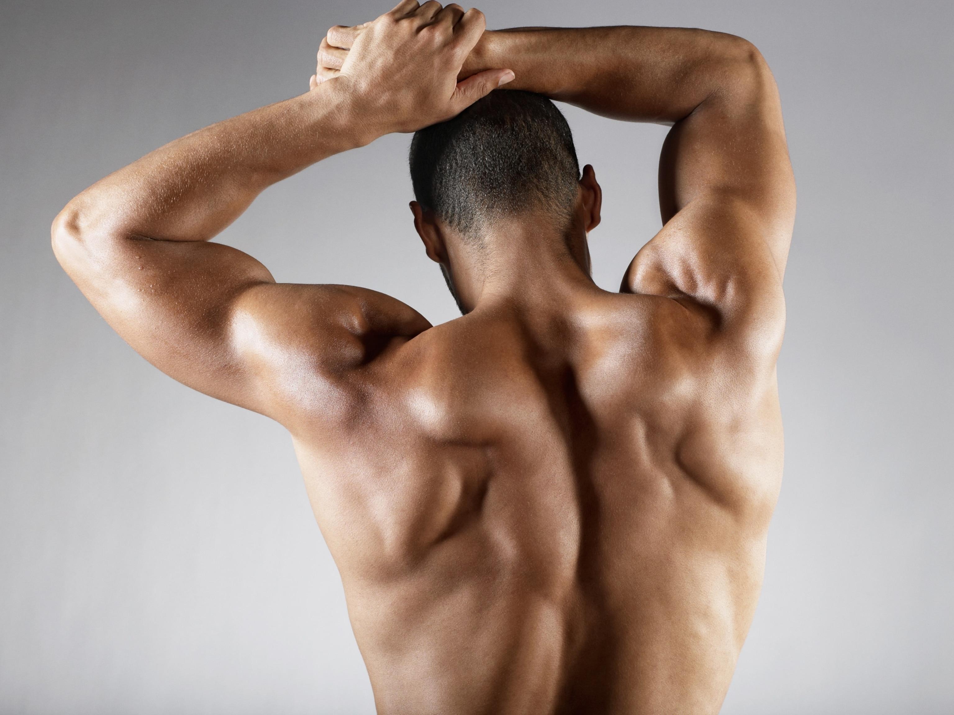 Like big muscles do girls Do Women