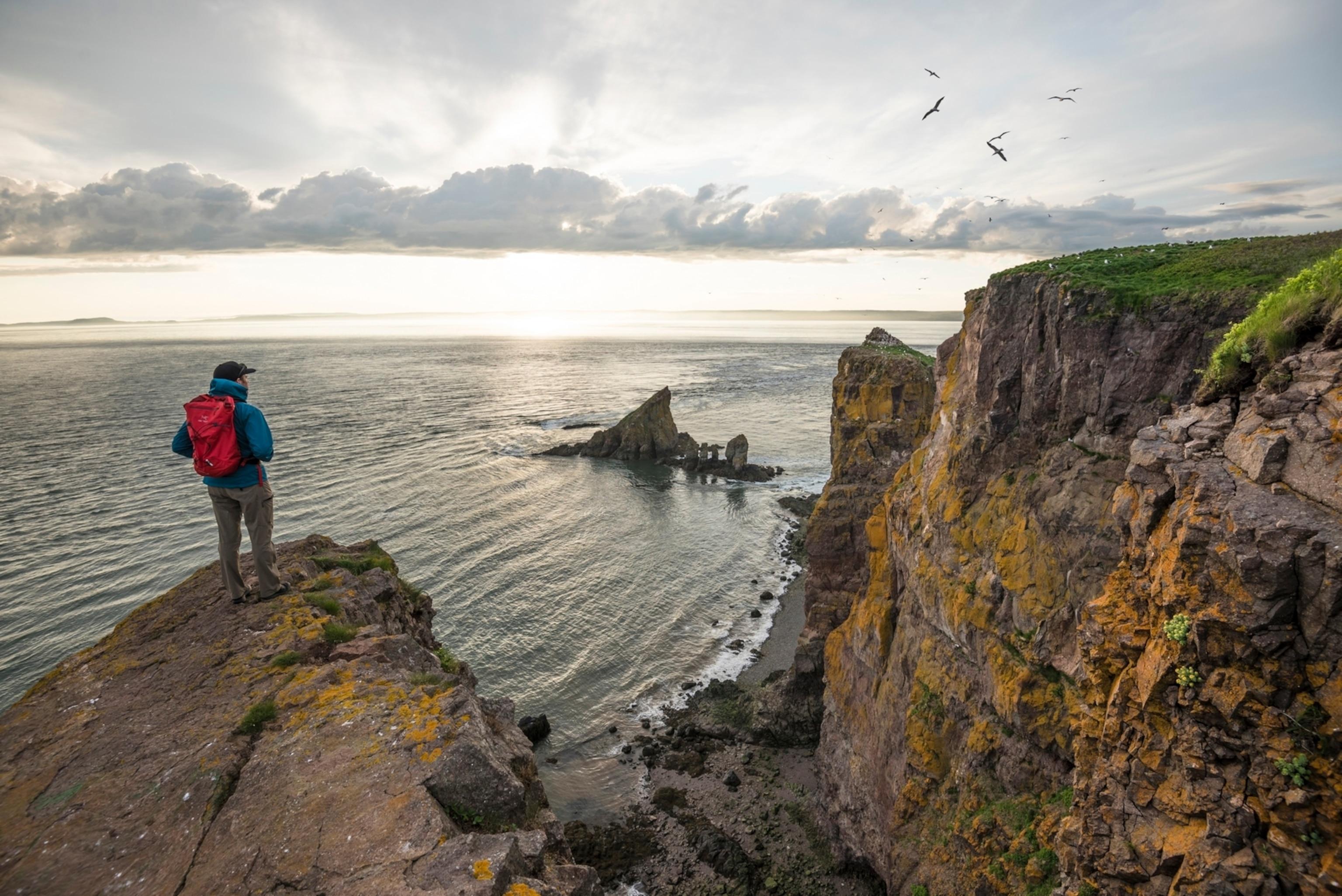 Bay Of Fundy Best Road Trip Nova Scotia To New Brunswick