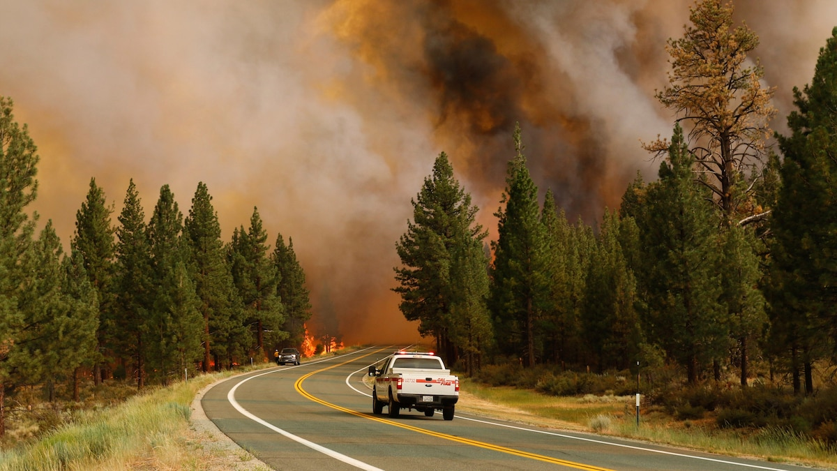 Wildfire smoke blowing across the U.S. is more toxic than we thought