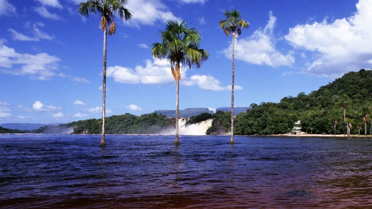 Venezuela Photos -- National Geographic