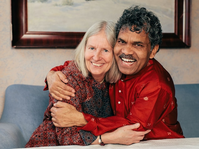 Inspiring Story : Love Really Prevails, Stories To Lift Your Spirit