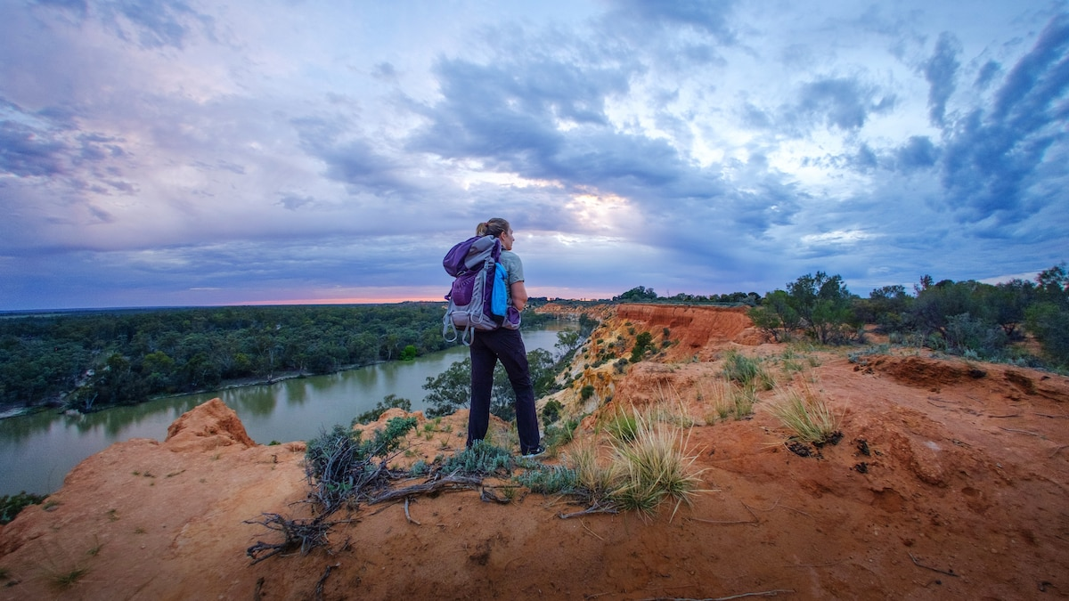 Outback Adventures On South Australia S Murray River