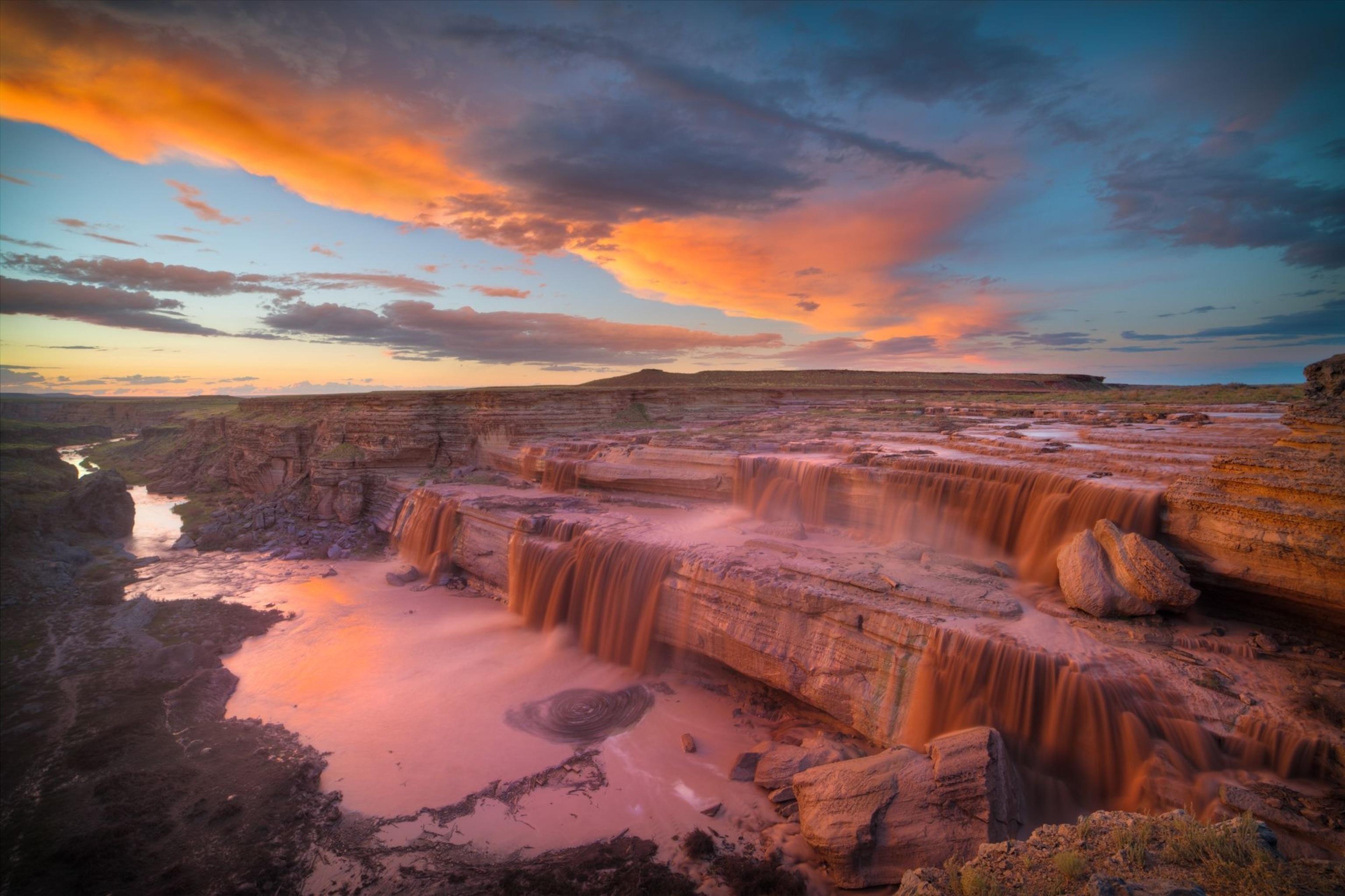 Arizona Sunset Image | National Geographic Your Shot Photo of the Day