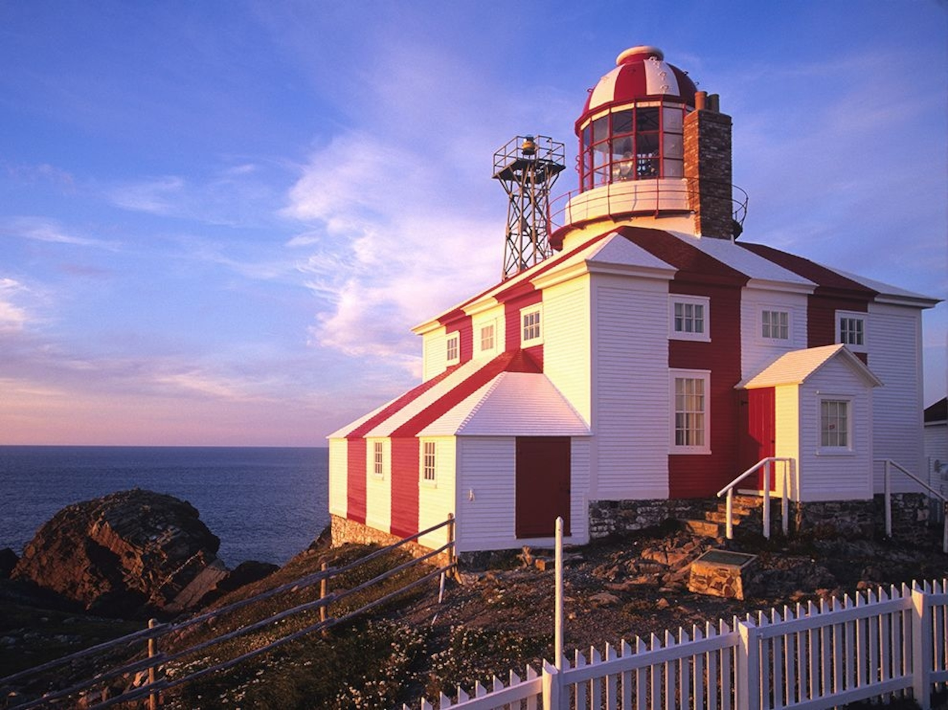 Get Pictures Of Lighthouses In Newfoundland Pics