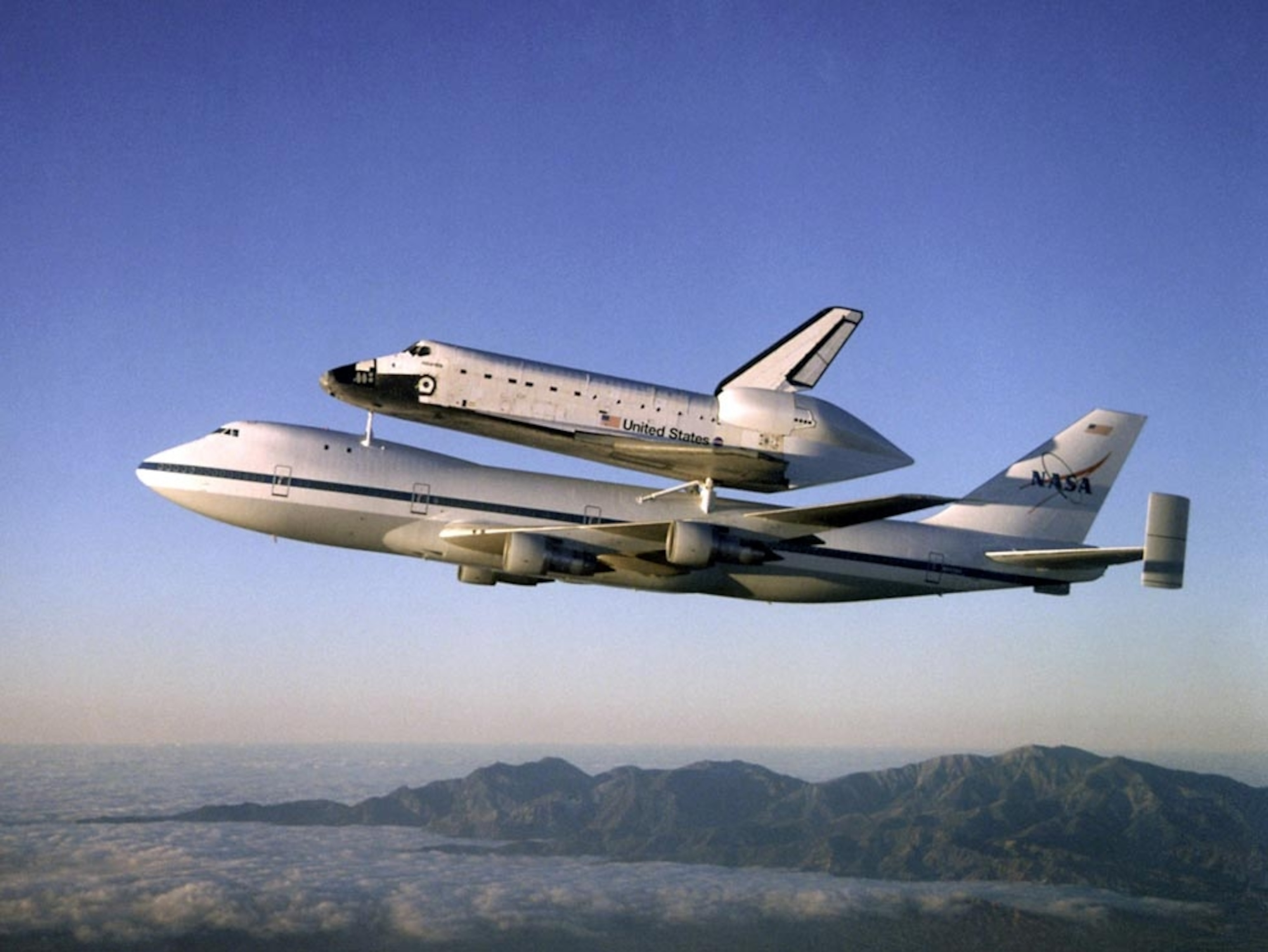 Space Shuttle Program   National Geographic