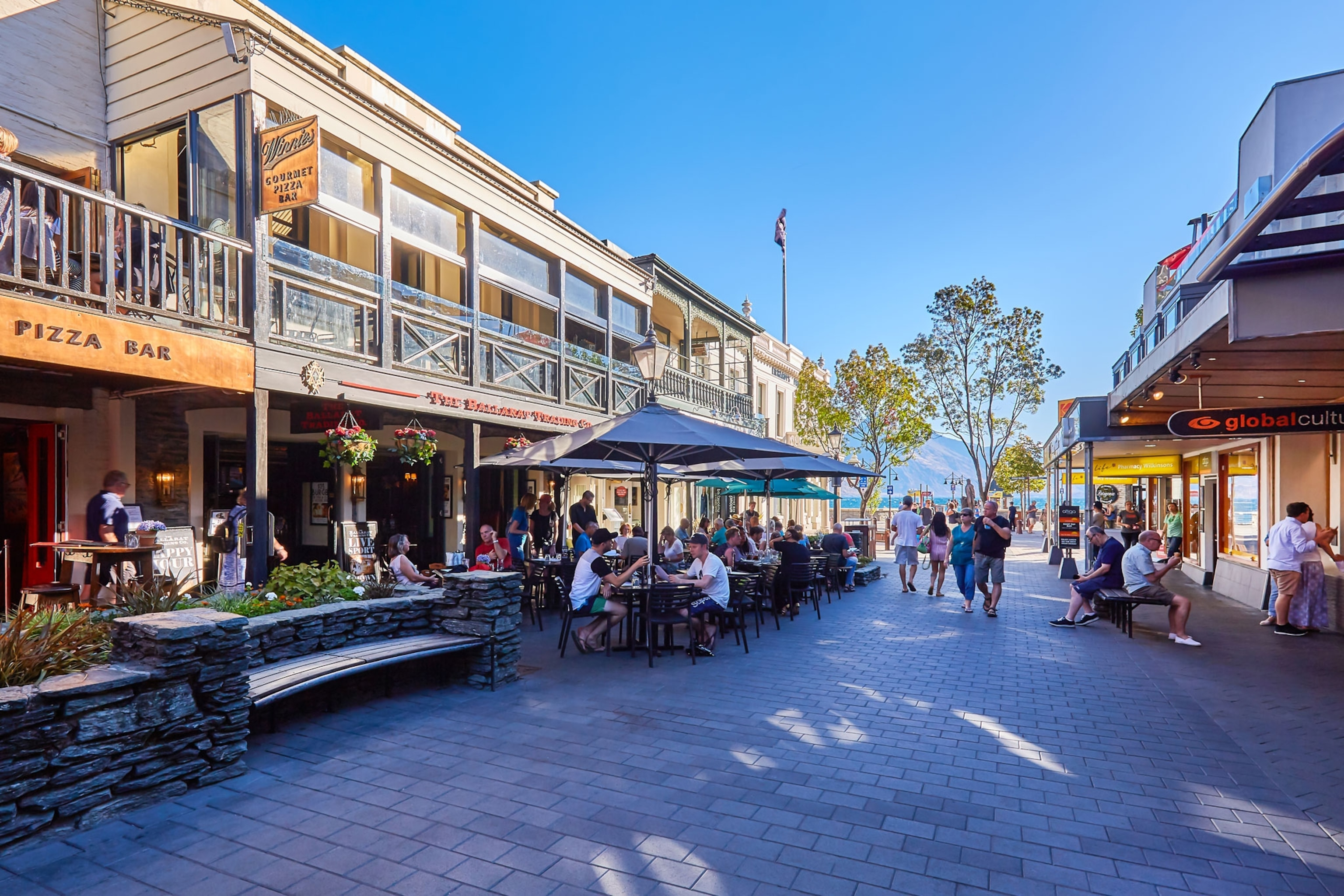 Top 10 Things to Do in Queenstown, New Zealand